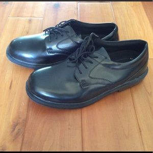 Nunn Bush Black shoes size 7